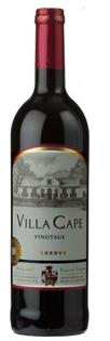 Villa Cape Pinotage Reserve 2015 750ml - Case of 12